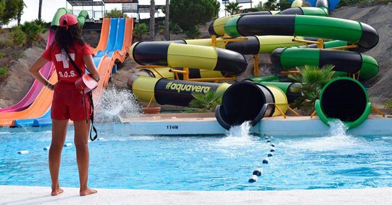 ¿Podremos bañarnos en la piscina este verano pese al coronavirus? | AquaVera