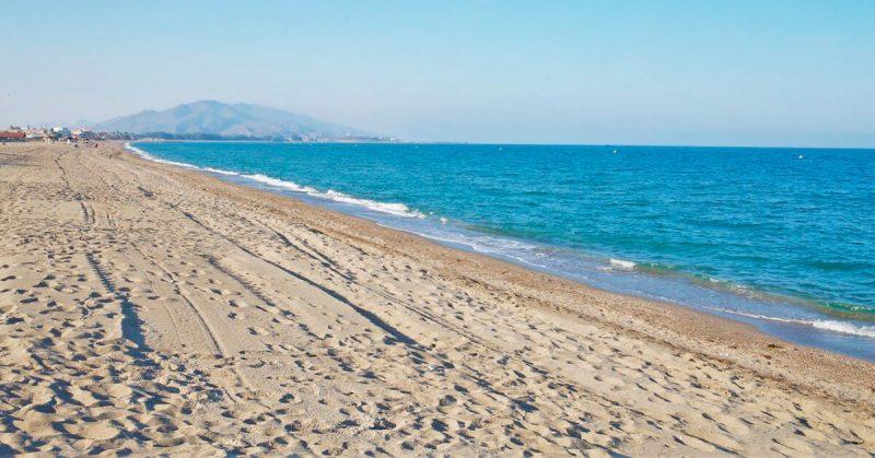Playas de Vera | AquaVera