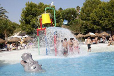 Cubo Splash | AquaVera