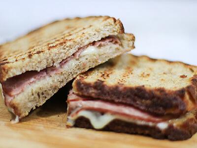 Sandwich | AquaVera
