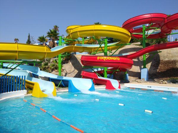 Diapositives colorées | AquaVera