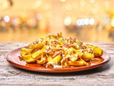 Especial patatas y bacon | AquaVera